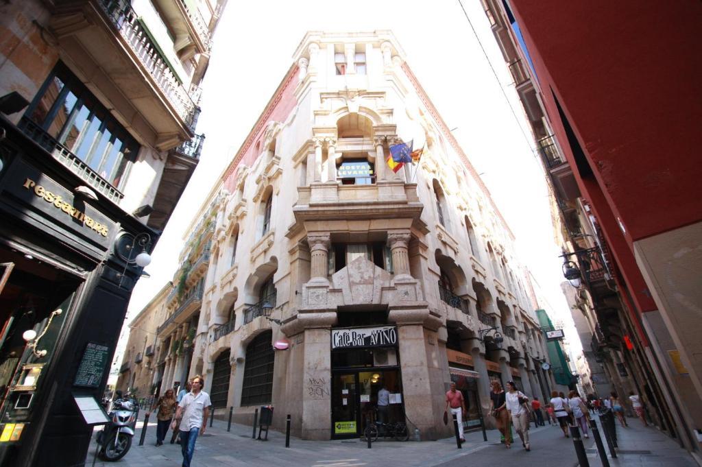 resa till barcelona i oktober