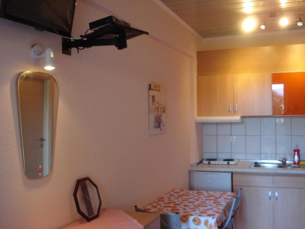 Maria Rooms