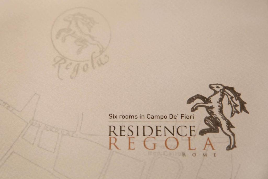 Residence Regola