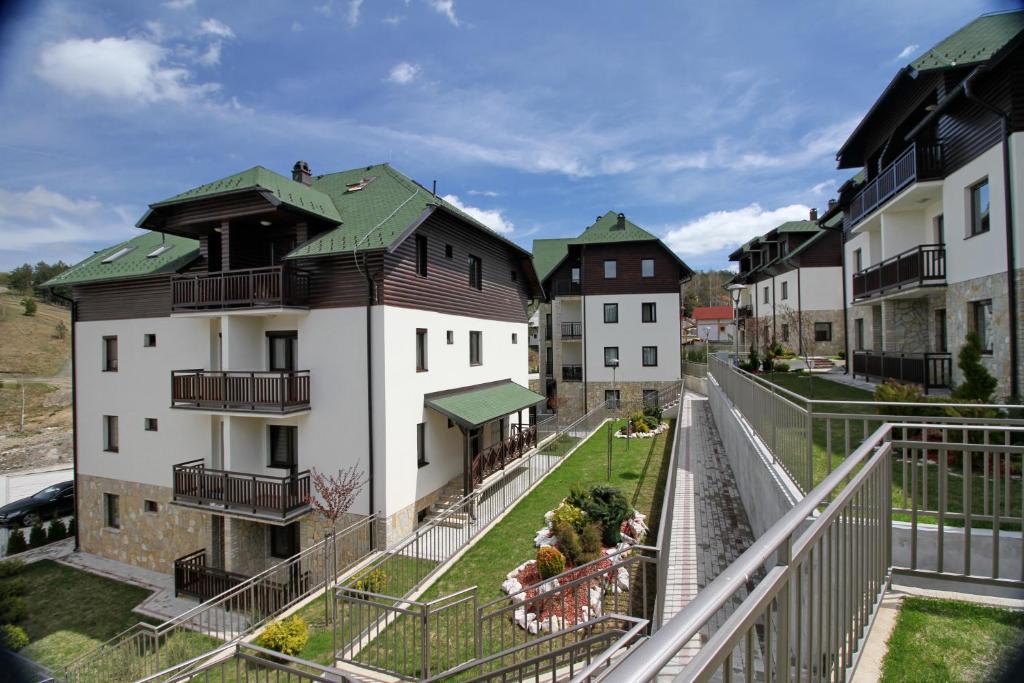 Resort Zlatiborski Konaci صربيا زلاتيبور Bookingcom