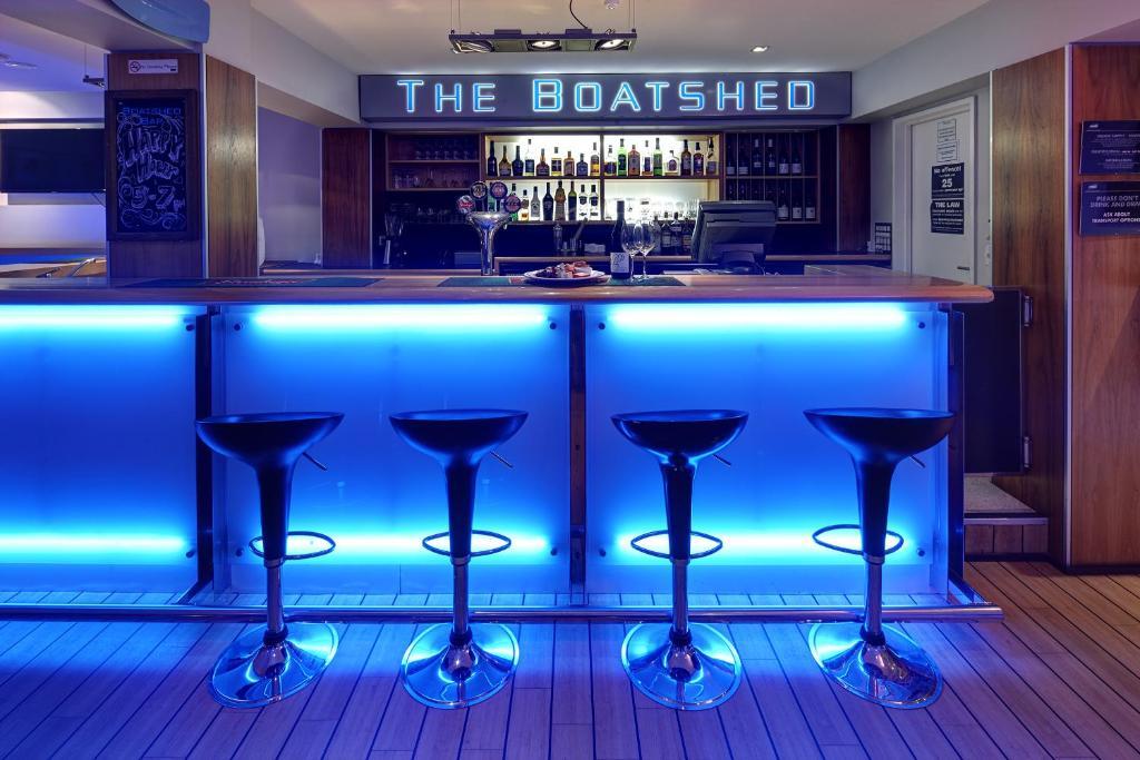 Picton Yacht Club Hotel