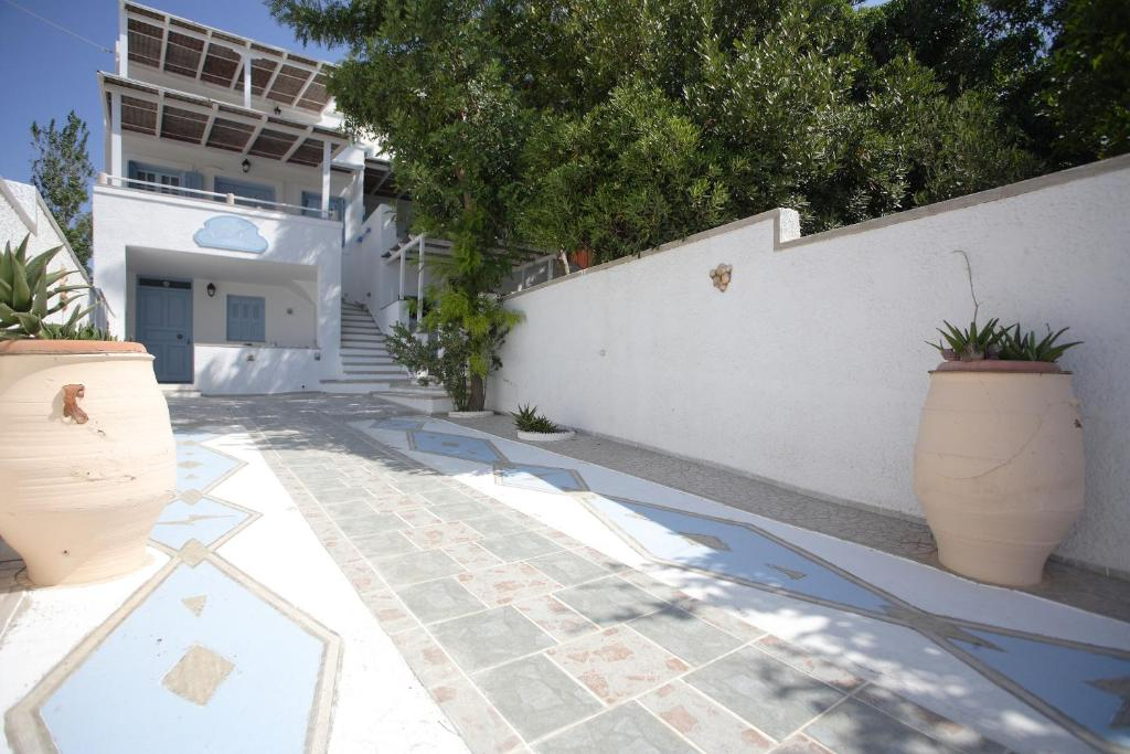 The swimming pool at or near Villa Venus