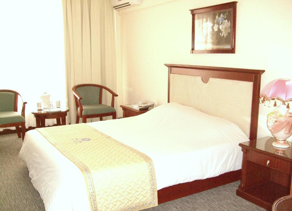 Huu Nghi Hotel
