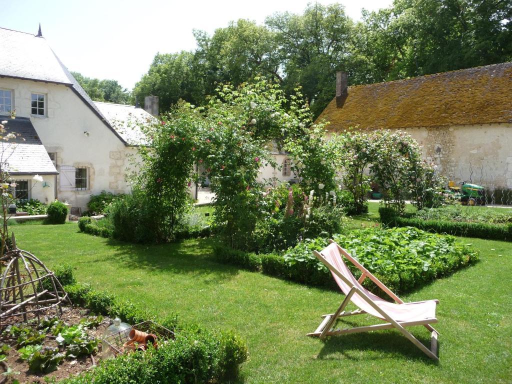 Potager Mobile En Bois bed and breakfast la maison du potager de mazières, sainte