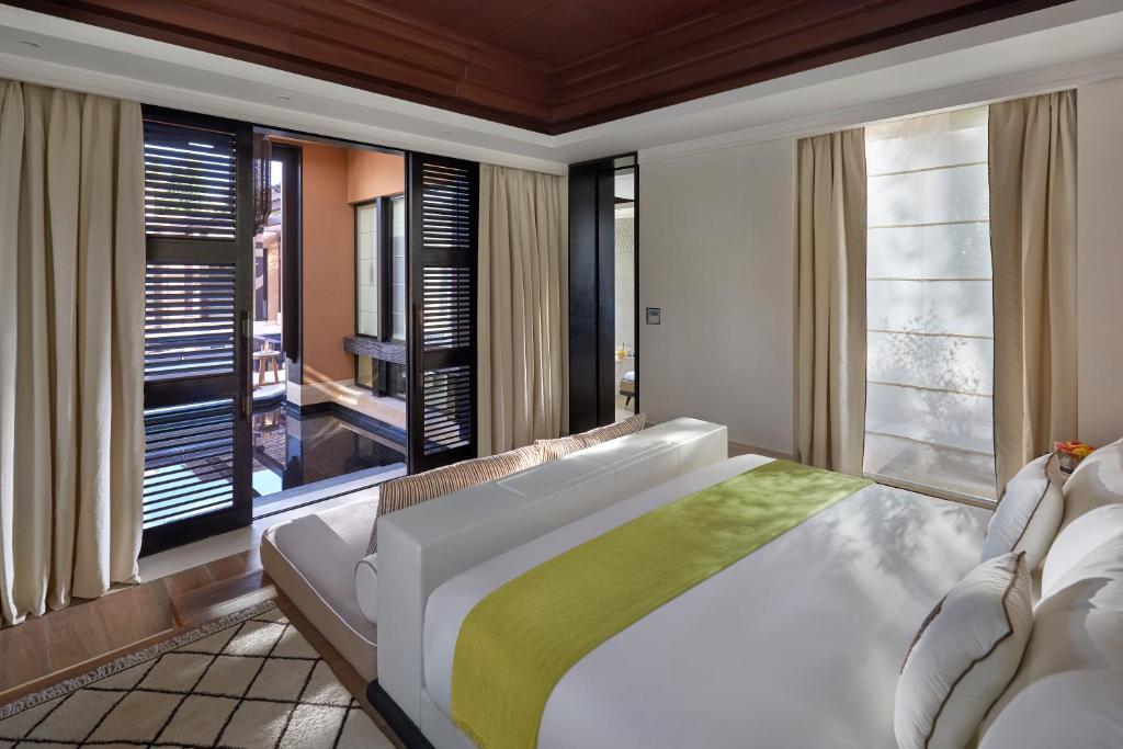 Mandarin Hotel Marrakech
