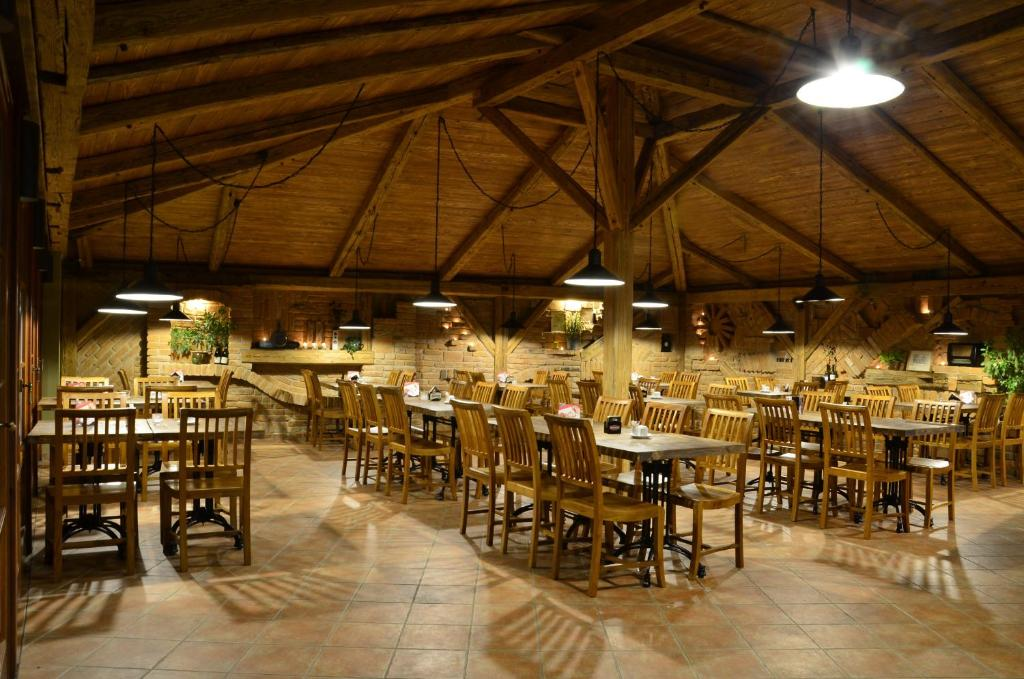 Restaurace A Penzion U Pe