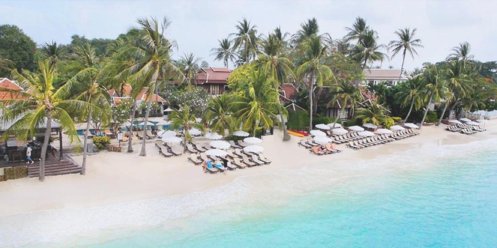 Chaweng Regent Resort Thailand