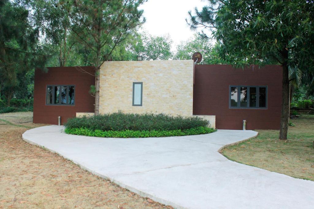 Phòng Gia đình Lớn dành cho 10 Khách