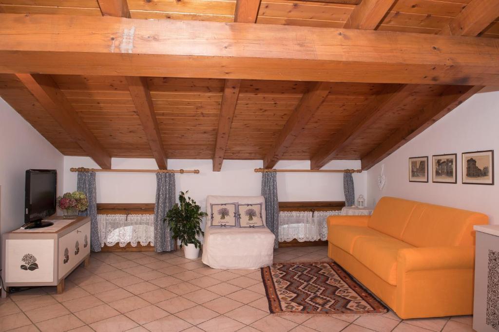 Residenza Contrada Tedesca, Trento – Prezzi aggiornati per ...
