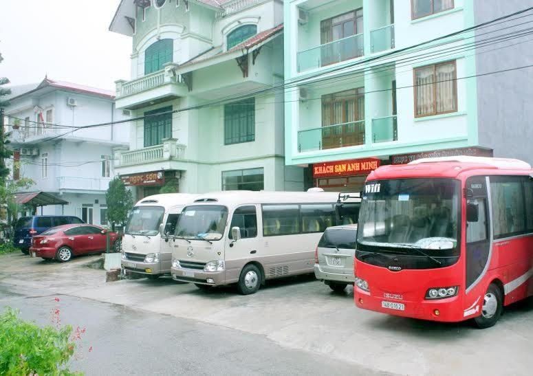 Anh Minh Hotel