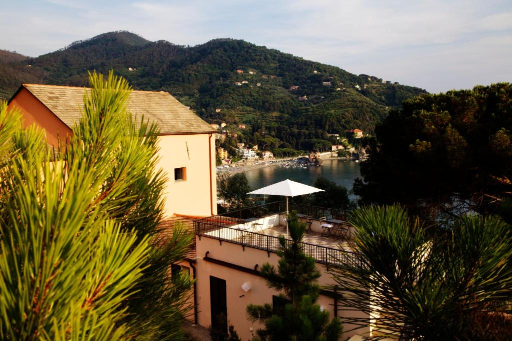Chambre D Hote Levanto Italie