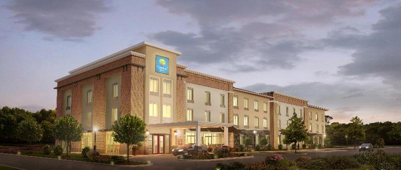 Comfort Inn Suites Snyder Tx Booking Com
