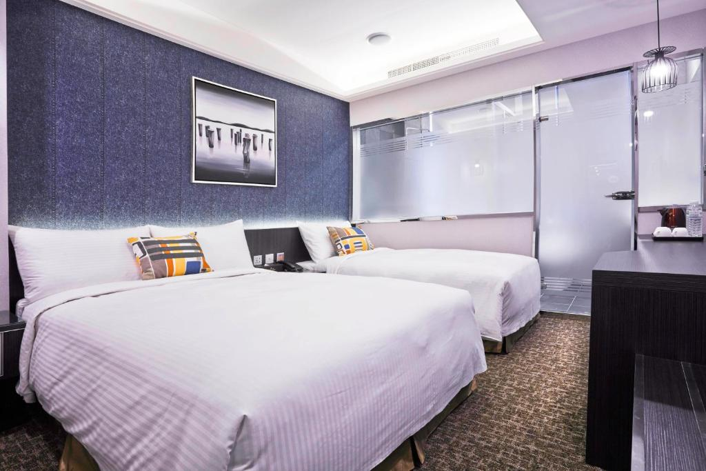 V One Hotel Ningxia No 2 Inn Taipei Updated 2020 Prices
