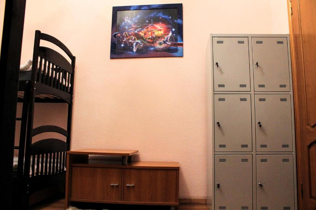 A&S Hostel Franko