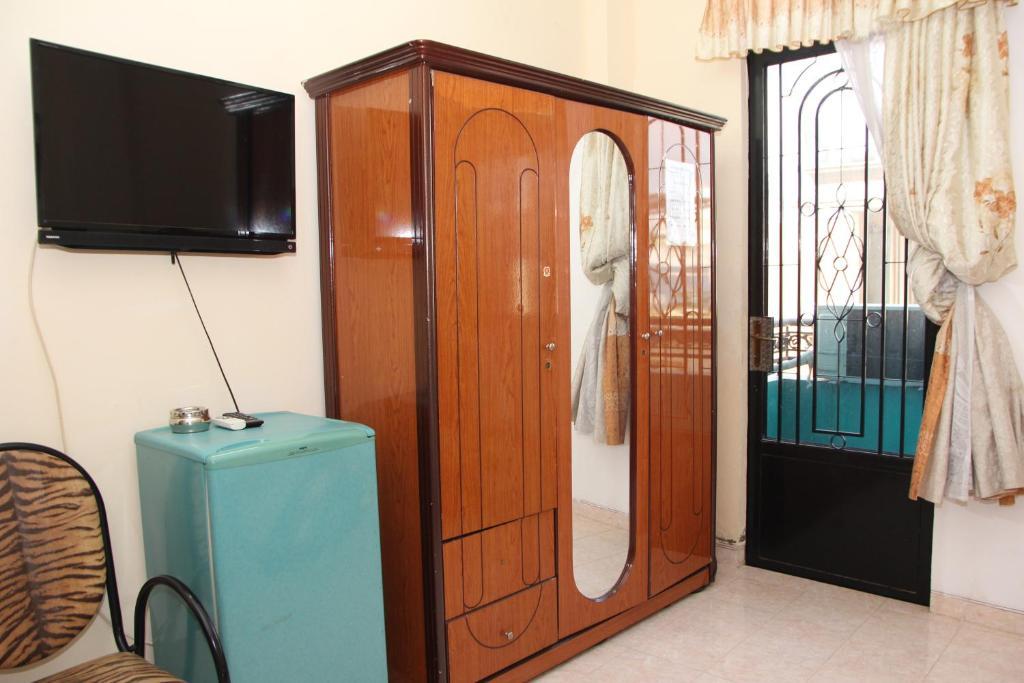 Phòng Giường Đôi Gia đình