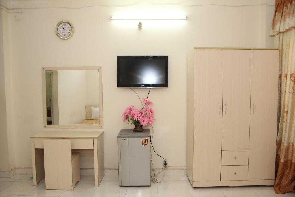 Phòng 3 Người