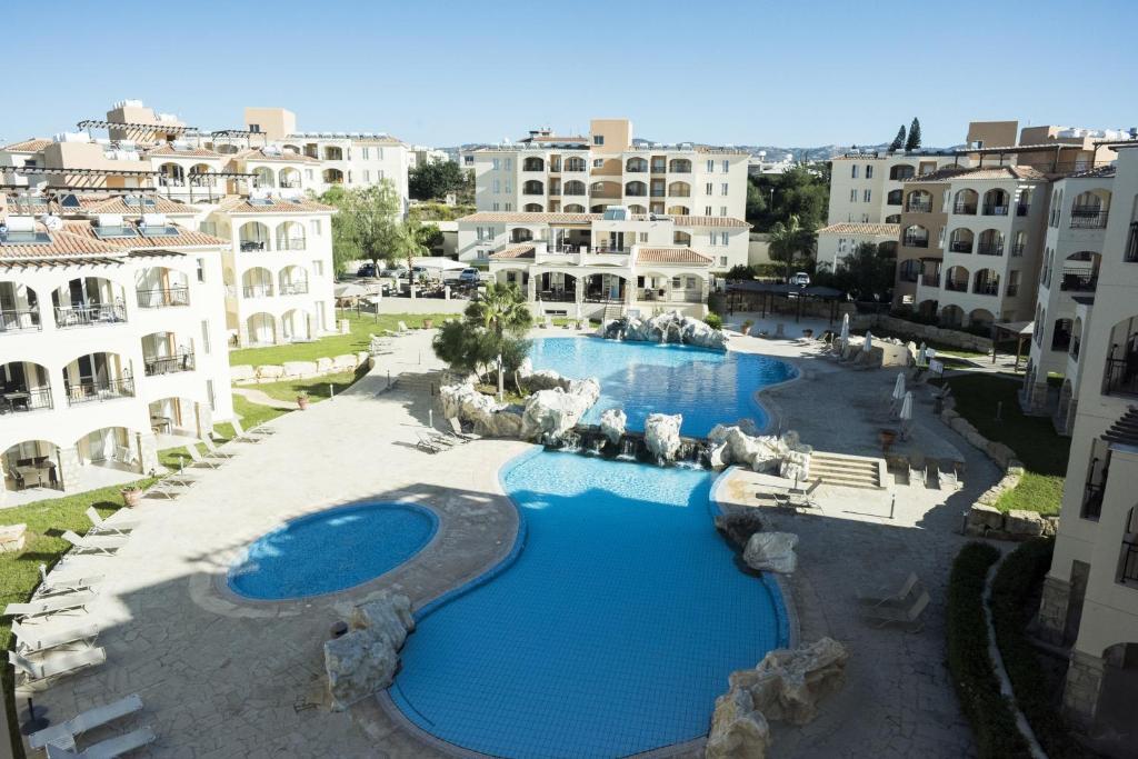 Carte De Resident Chypre.Condo Hotel St Nicolas Paphos Cyprus Booking Com