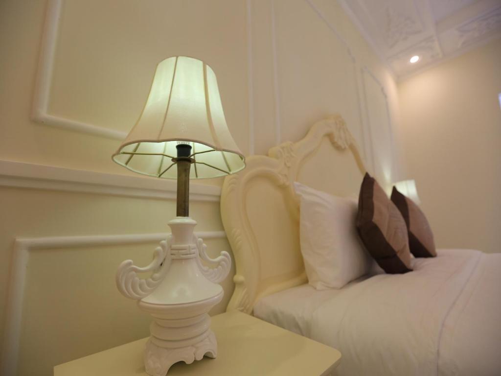 Phòng Junior Deluxe Giường Đôi/2 Giường Đơn Có Ban Công