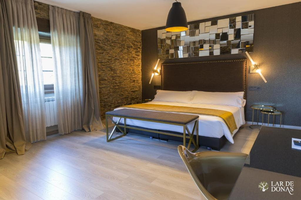 boutique hotels in lugo  224