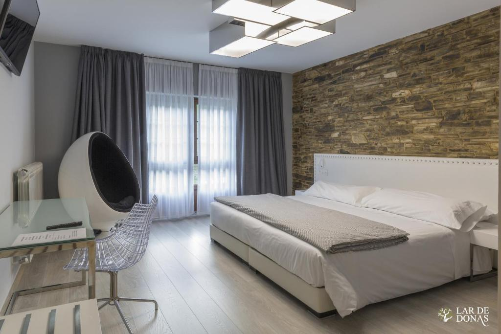 boutique hotels in lugo  221