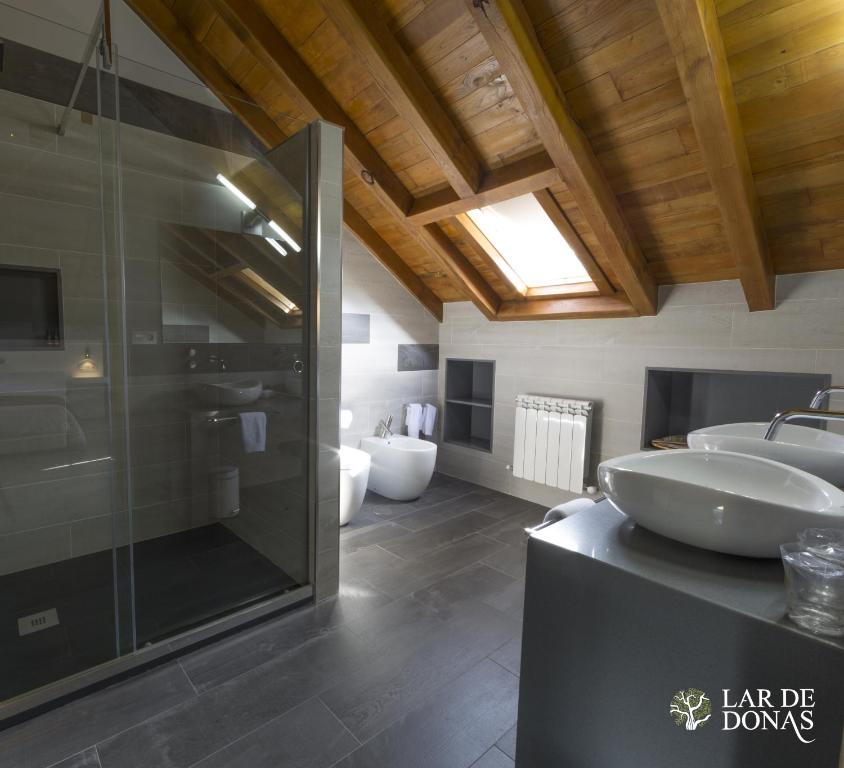 boutique hotels in lugo  219