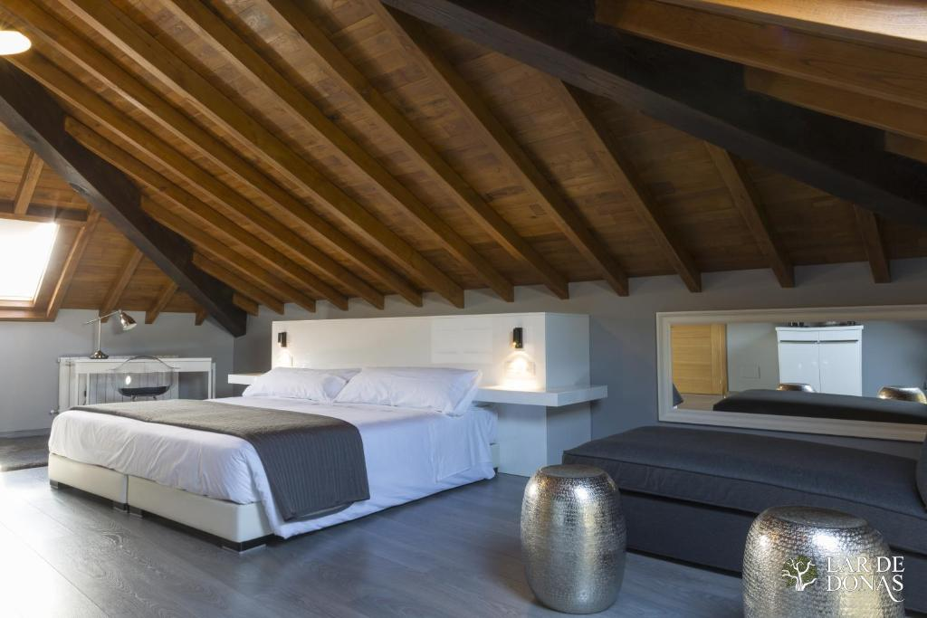 boutique hotels in lugo  217
