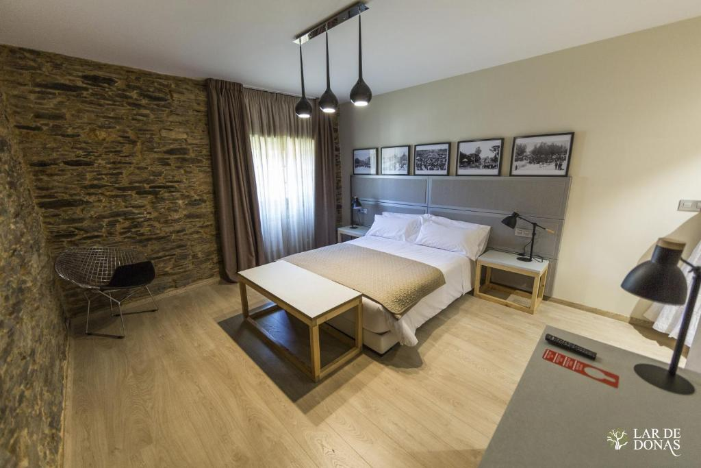 boutique hotels in lugo  225