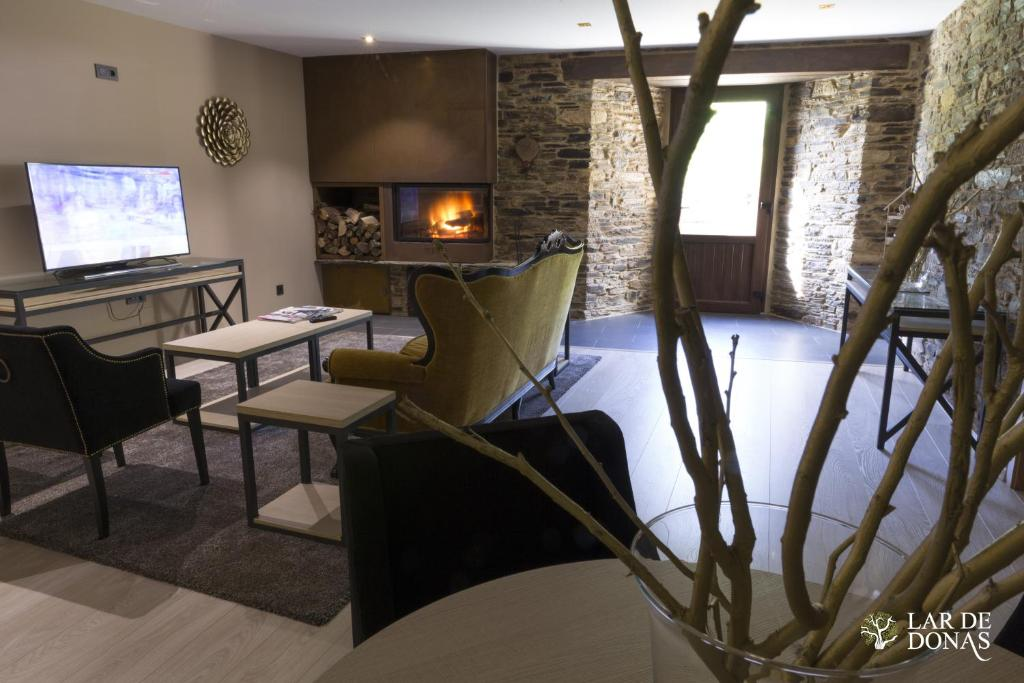 boutique hotels in lugo  214