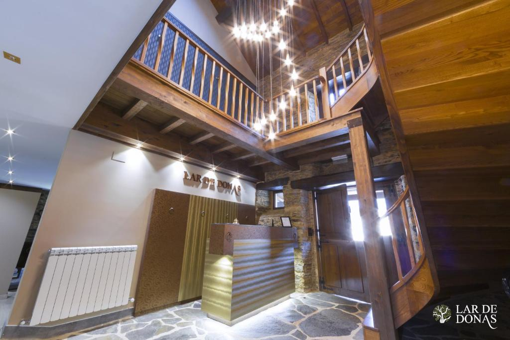 boutique hotels in lugo  215