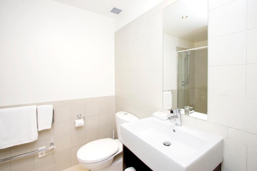Quest Mount Maunganui Serviced Apartments