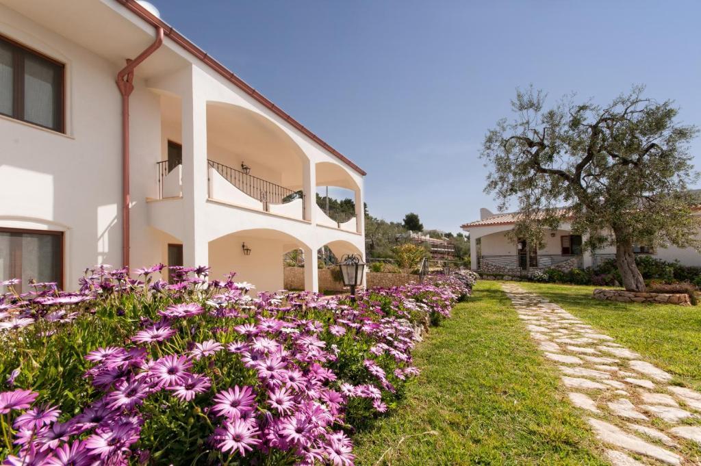 Residence L'Uliveto