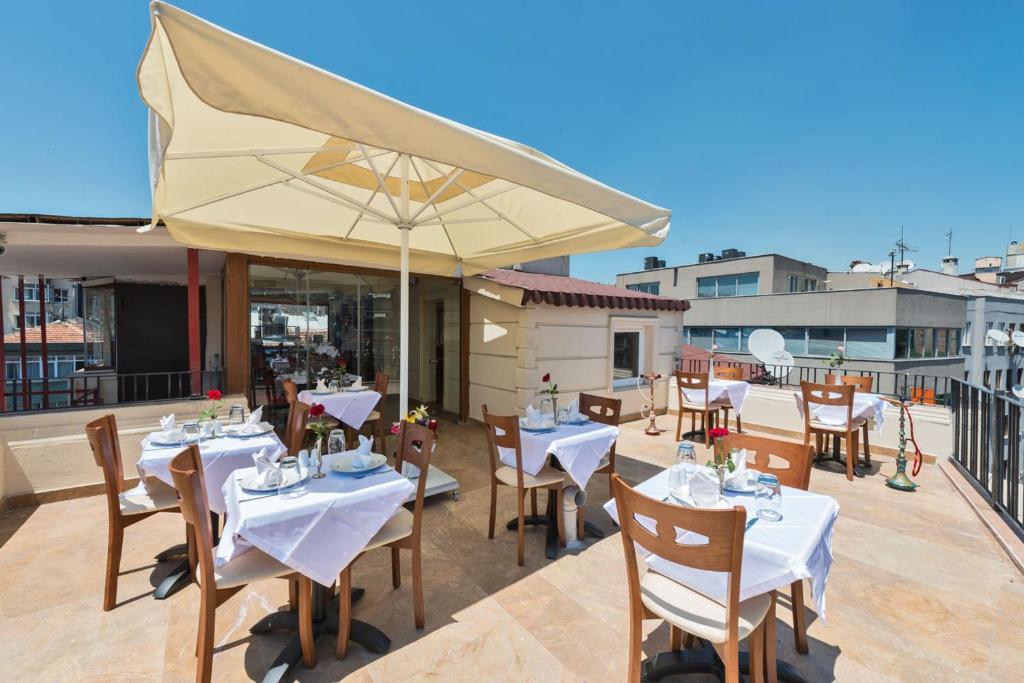 Al Sinno Hotel