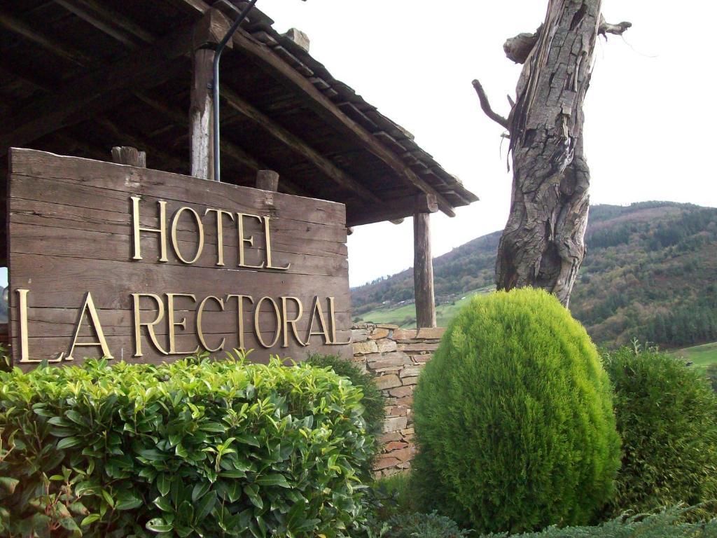 Hotel La Rectoral (España Taramundi) - Booking.com