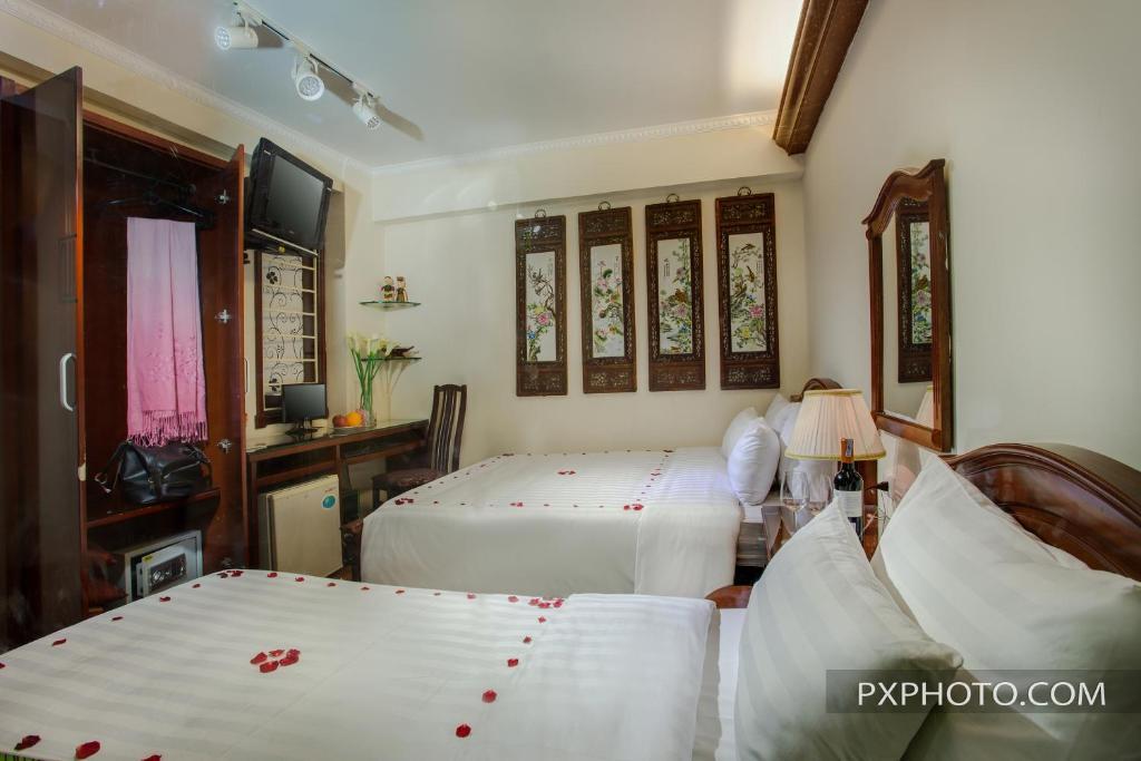 Luminous Viet Hotel