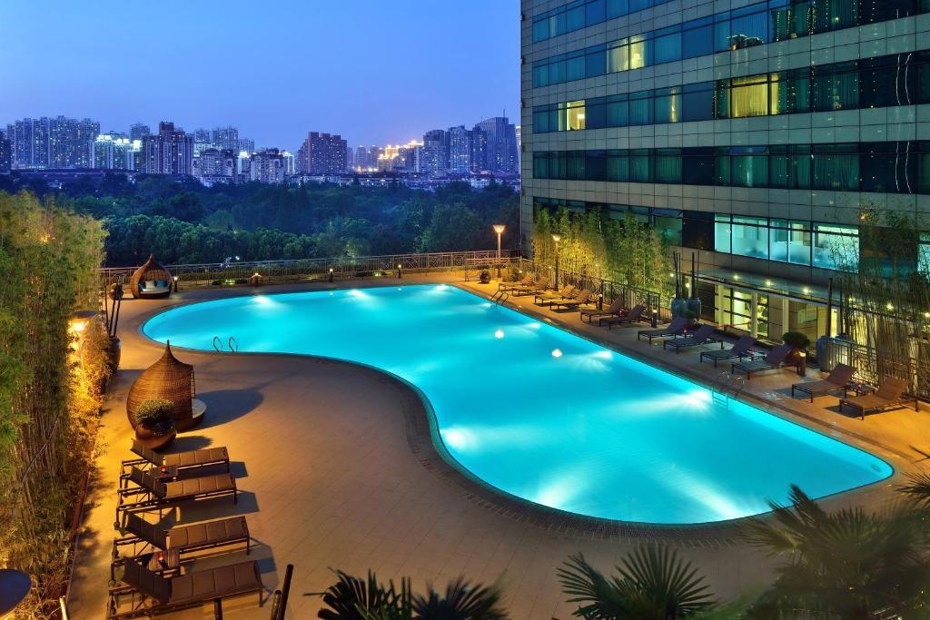 фрикадельками самые популярные отели в китае с фото магазин определению может