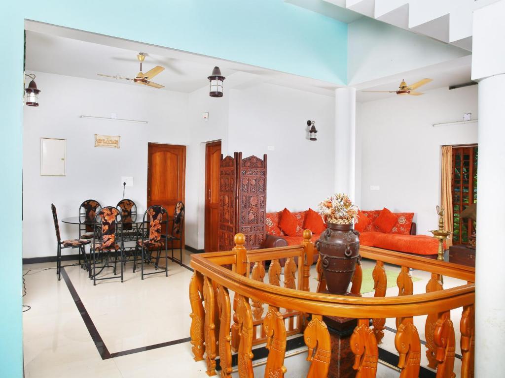 Marari Arattukulam Haven