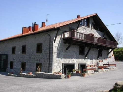 boutique hotels in etxebarria  2