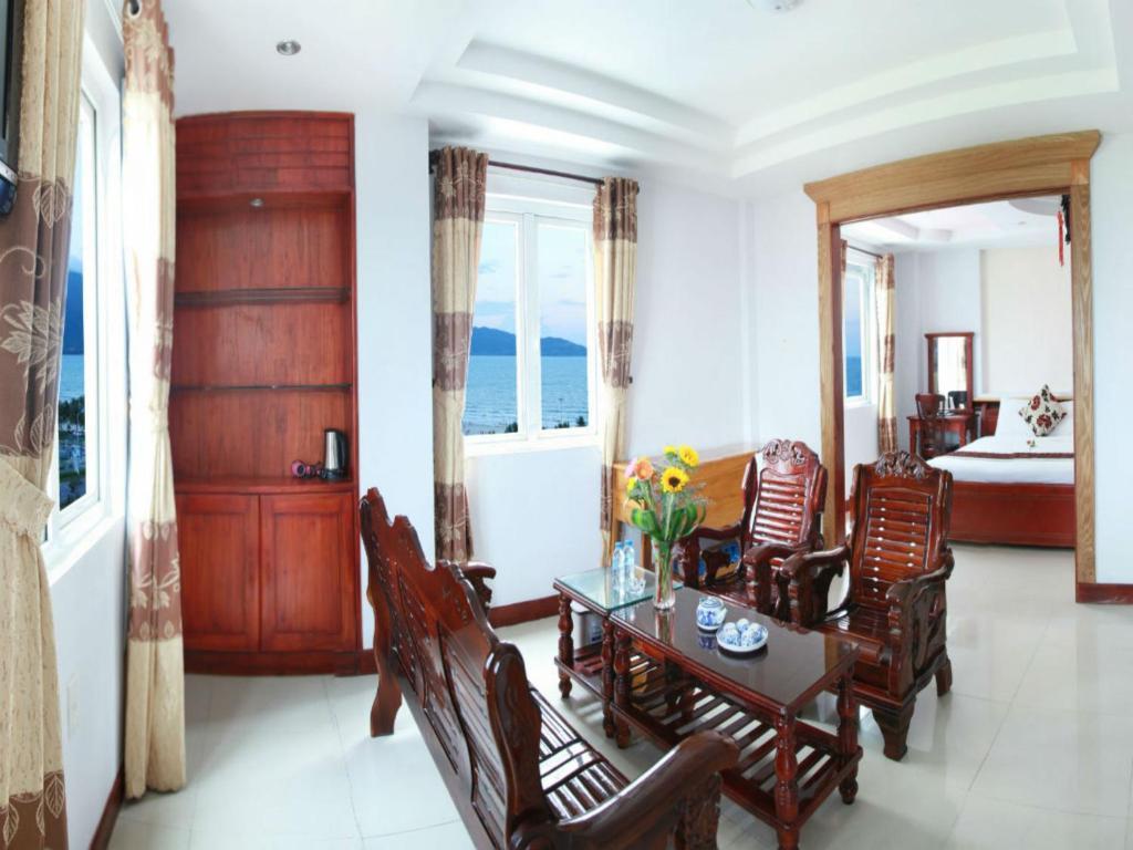 Atlantic Hotel Danang