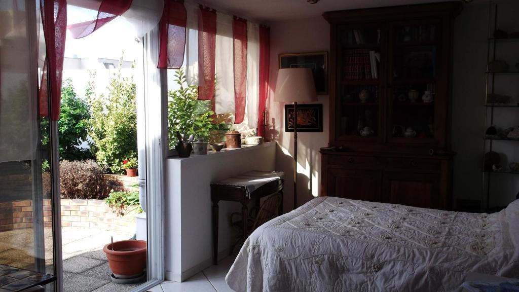 Chambres d'hôtes Issy-Paris