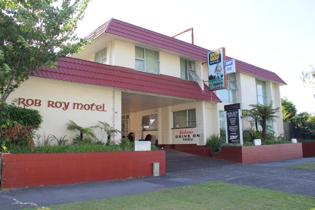 Rob Roy Motel