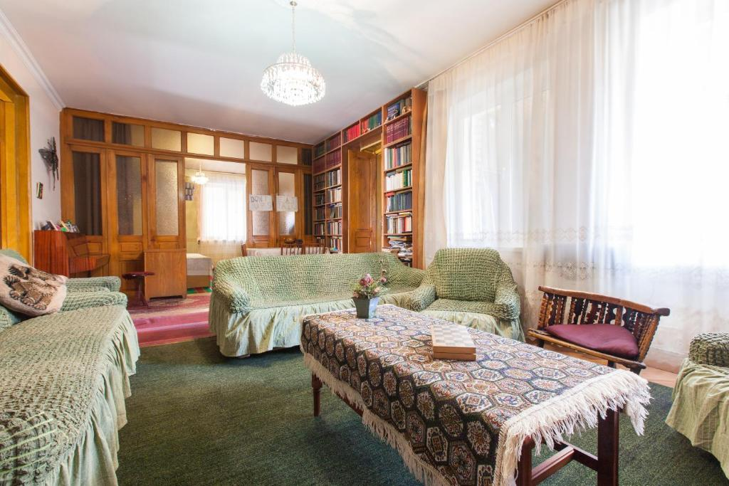 Guest House Ketino Sujashvili
