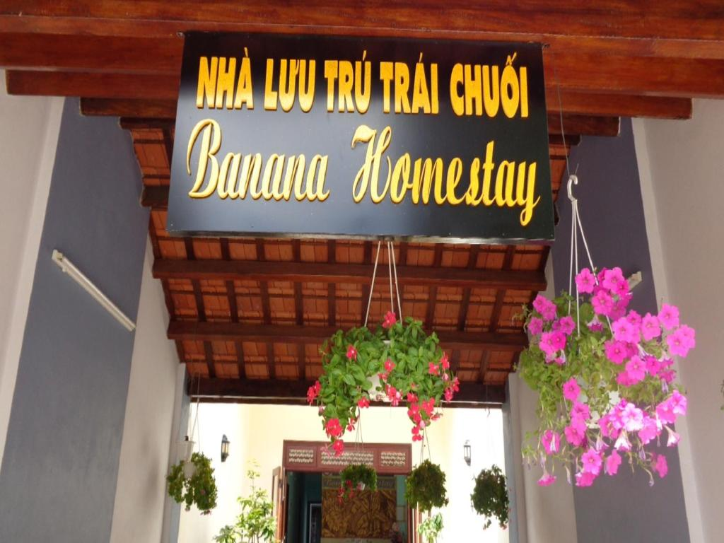 Banana Homestay Hội An