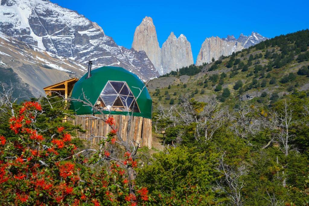 Ecocamp Patagonia Torres Del Paine Updated 2020 Prices