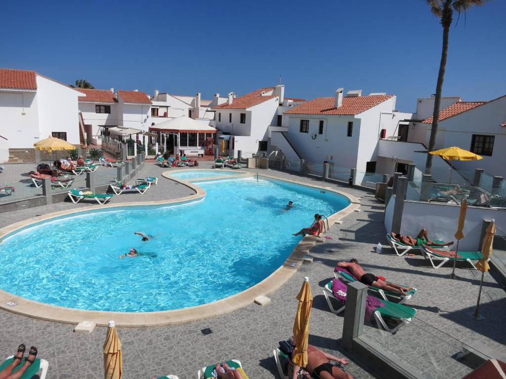 Hotel Villa Florida, Caleta De Fuste, Spain - Booking.com
