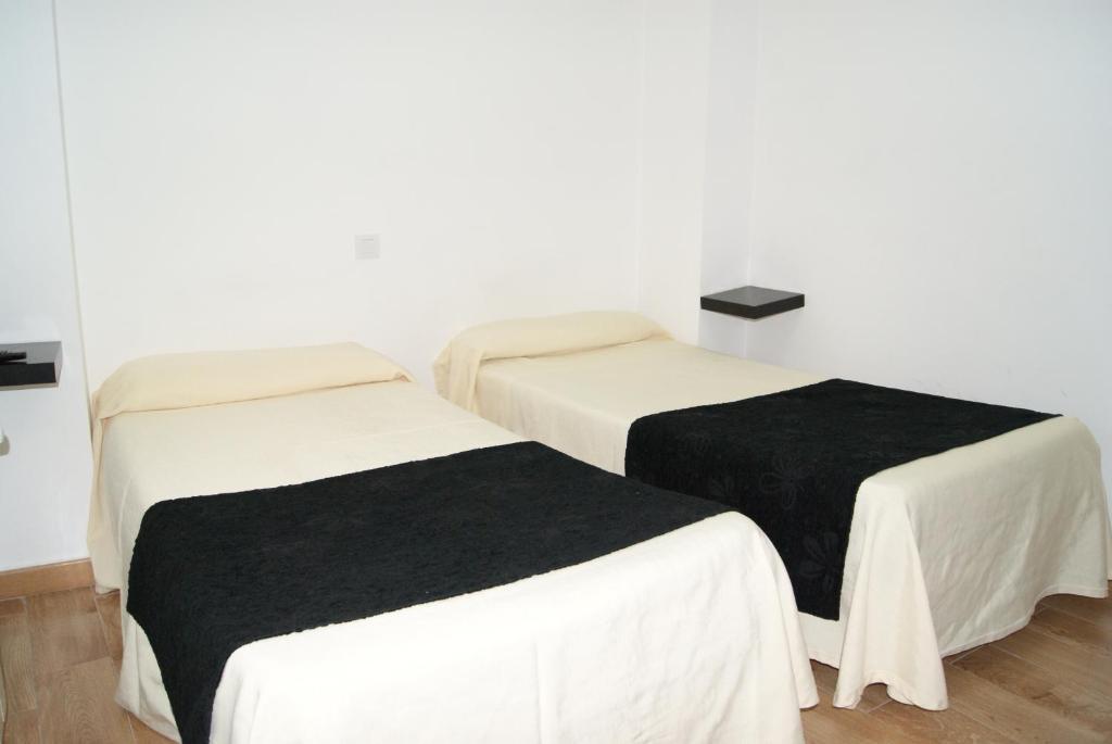 Pensión Habitaciones El Escorial (España Majadahonda ...