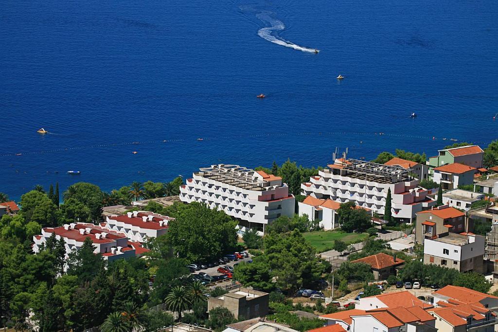 Hotel Laguna Gradac Ceny Aktualizovany 2020