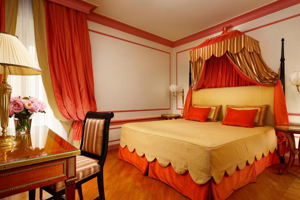 Hotel Santa Maria Novella (Italia Florencia) - Booking.com
