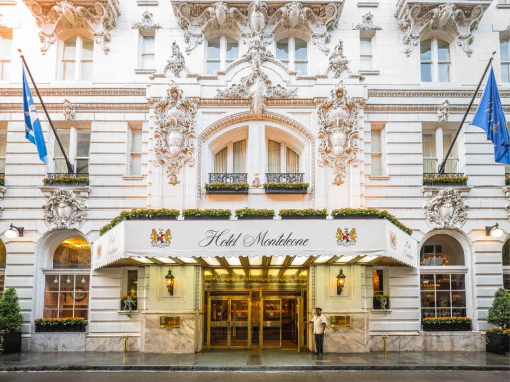 Hotels In New Orleans >> Hotel Monteleone New Orleans Updated 2019 Prices