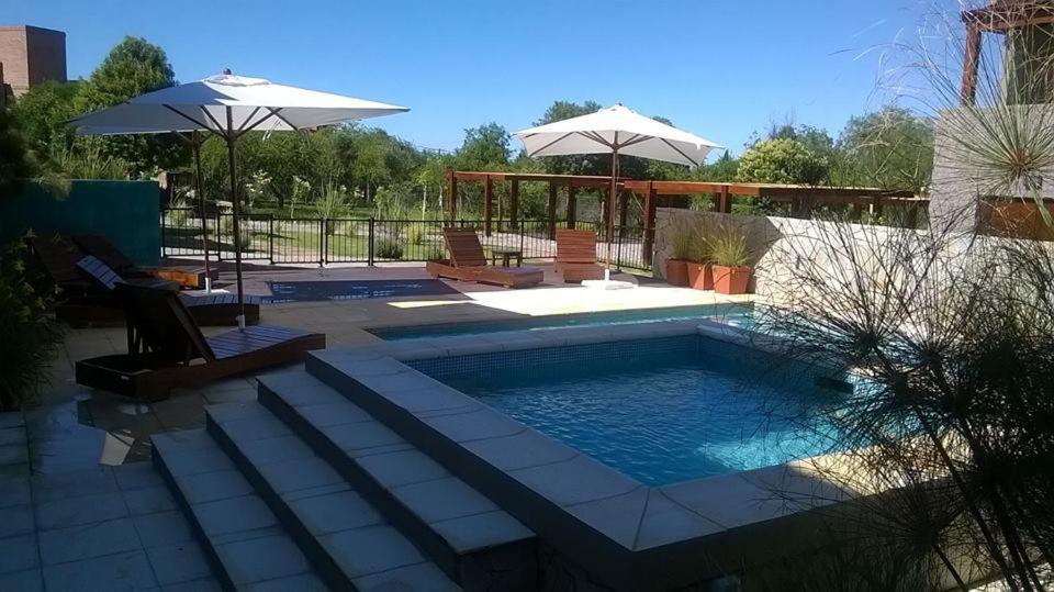 Condo Hotel Lom Suites, Merlo, Argentina - Booking.com