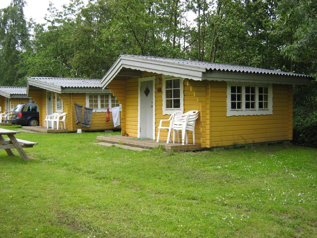 Fårup Sø Camping & Cottages